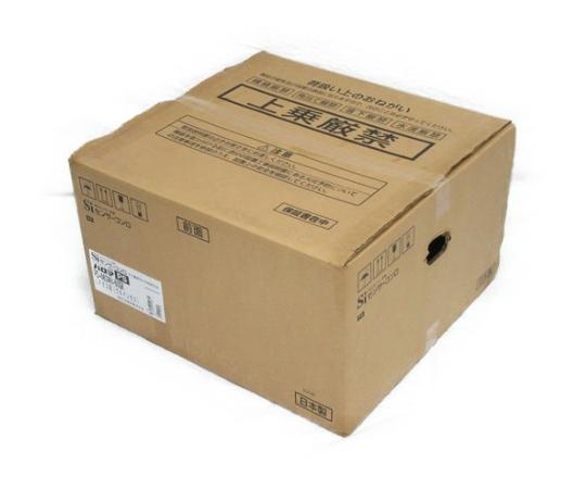 未使用 【中古】 パロマ PD-N62WH-60GK LPガス ビルトインコンロ N3182206
