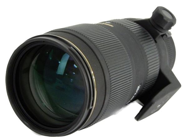 【中古】 SIGMA シグマ 70-200mm F2.8 II APO EX DG MACRO HSM カメラ レンズ 機器 Y3496316