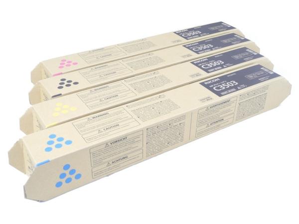 新品【中古】 RICOH リコー C3503 イマジオ リコー imagio C3503 新品 MP Pトナー 4色セット N3797806, ママズフィッシングハウス:135f71f8 --- officewill.xsrv.jp