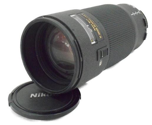 【中古】 Nikon ED AF NIKKOR 80-200mm F2.8D レンズ 中古 W3531747