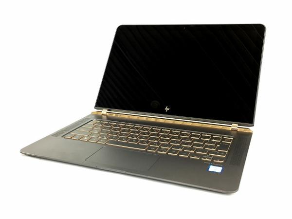 【中古】 HP Spectre 13-v006tu ノート パソコン PC 13.3型 FHD i5 6200U 2.3GHz 8GB SSD256GB Win10 Home 64bit T3549333