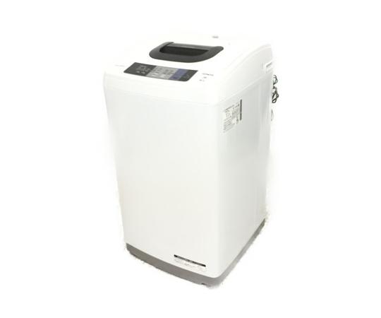 【中古】 良好 日立 HITACHI NW-50A W 2017年製 5kg 全自動洗濯機 ホワイト 生活家電【大型】 K3964277