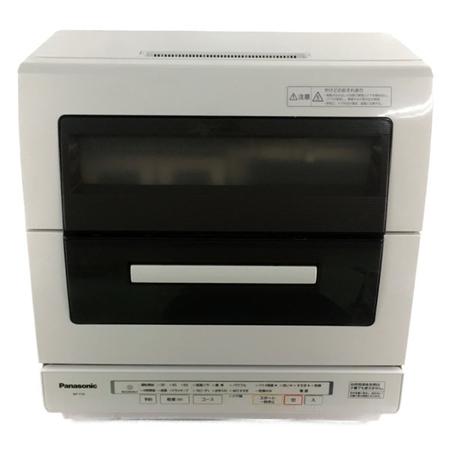 【中古】 Panasonic パナソニック NP-TY9 食洗機 食器洗い乾燥機 6人分 【大型】 Y3867686
