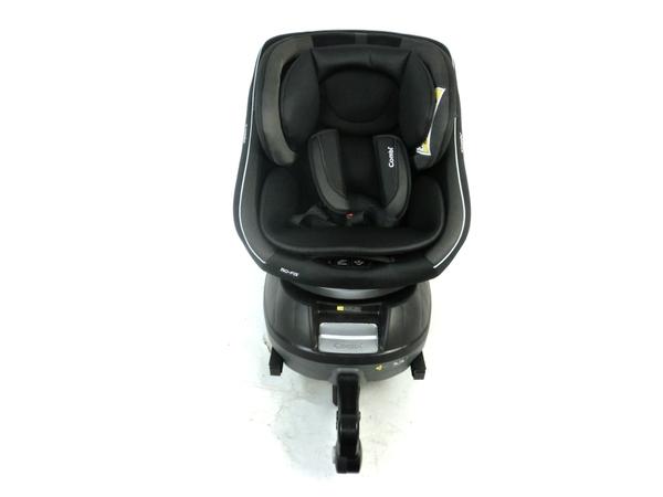 美品 【中古】 combi CG-UIG クルムーヴ スマート ISOFIXシリーズ チャイルドシート M3851365