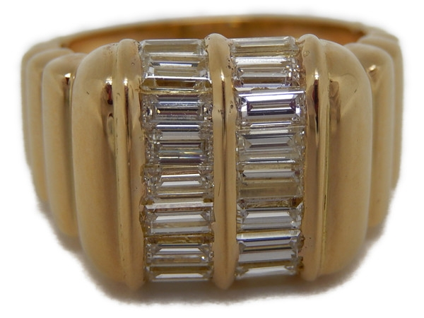 通販 【】ピアジェ PIAGET ダイヤモンド リング K18 1.72ct Y2348672, ヒーローボックス 66e36817