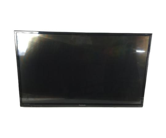 【中古】 Panasonic パナソニック TH-32D300 液晶テレビ 32型 ブラック 2016年製【大型】 S3889978