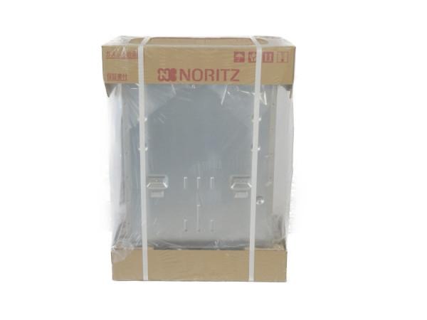 未使用 【中古】 NORITZ ノーリツ GT-C2462SAWX-BL LPG プロパン RC-B001マルチリモコン付 2019年製 F3903945