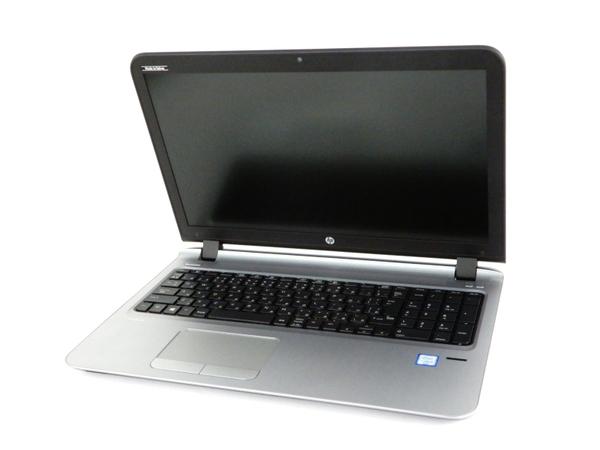 高級ブランド 美品 【】 HP Pro Book 450 G3 ノート PC Win10 Enterprise 8GB SSD:256GB Y3484442, 中原区 b60c6899