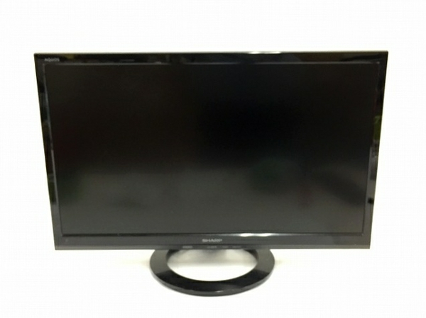 【中古】 SHARP LC-22K45 AQUOS 22型 液晶テレビ T3859188
