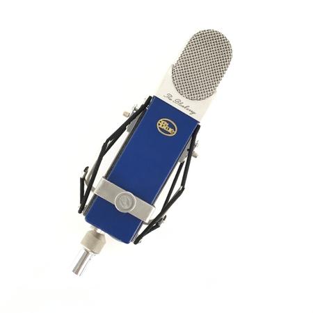 【中古】 ビンテージ Blue The BlueBerry マイク Blue 音響 音響 機材 コンデンサー ビンテージ ブルー 中古 Y4069169, BAGAZIMURI(バガジモリ):c07f7006 --- officewill.xsrv.jp