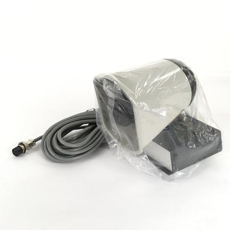 美品 【中古】 つくし工房 パノラマO 超音波 警報 センサー 重機 事故防止 Y4950750
