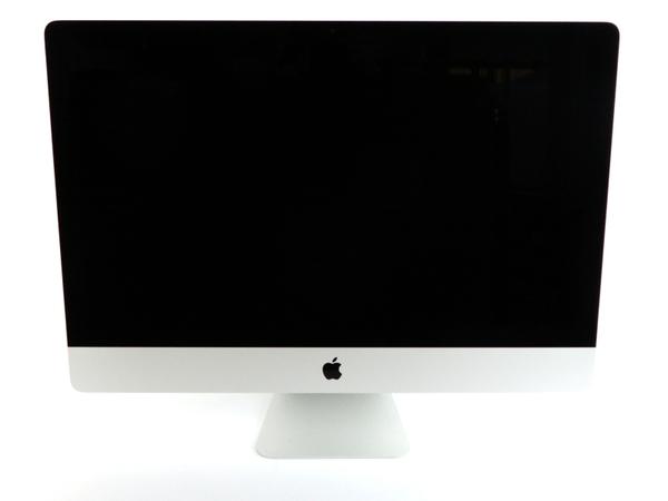 【中古】 Apple 5K アップル iMac HDD Retina 5K 27-inch Mid アップル 2015 MF885J/A 一体型 PC 27型 Corei5 3.3GHz 8GB HDD 1TB Y3705971, 鏡石町:3b25cdd7 --- officewill.xsrv.jp