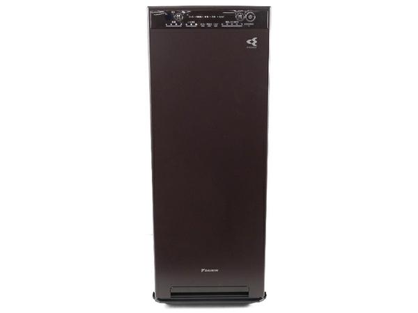 【中古】 中古 DAIKIN ダイキン MCK55UKS ストリーマ 空気清浄機 加湿機能付 S3529542