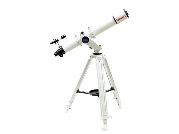 美品 【中古】 Vixen ビクセン ポルタII A80Mf 天体望遠鏡 経緯台シリーズ 星空 天体観測 ケース フレキシブル 微動ハンドル 付 T3535862