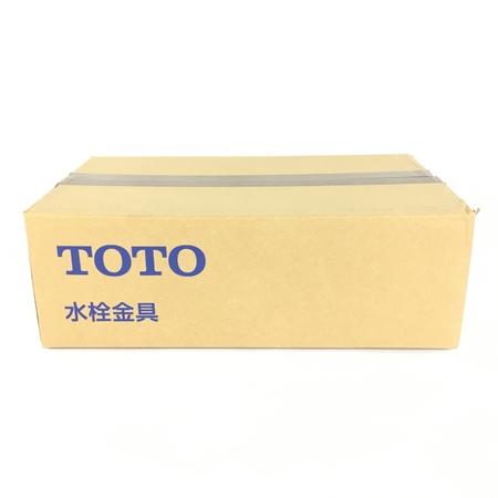 未使用 【中古】 TOTO TBV03409J サーモスタット 混合 水栓 未使用 Y4087865