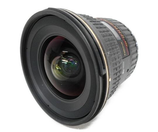 【中古】 Tokina AT-X 124 PRO DX II 12-24mm F4 カメラ レンズ トキナー Nikon マウント W3348681