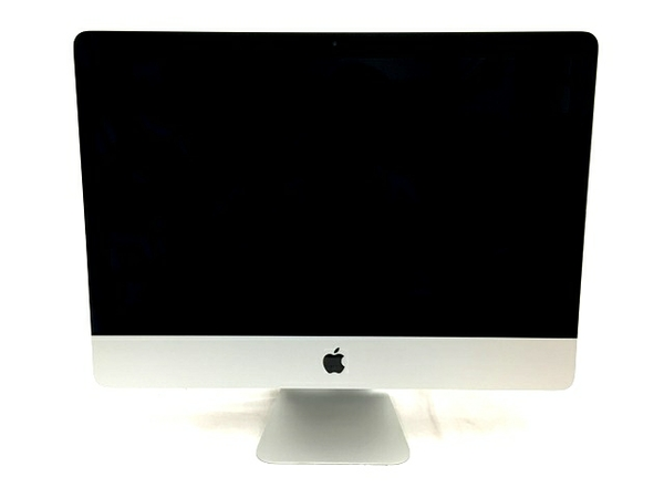新しいブランド 【】 Apple アップル iMac MK442J/A 一体型 PC 21.5型 Retina Late 2015 i5 5575R 2.8GHz 8GB HDD1TB Mojave 10.14 良好 T3635522, 不二精機 7856d4b6