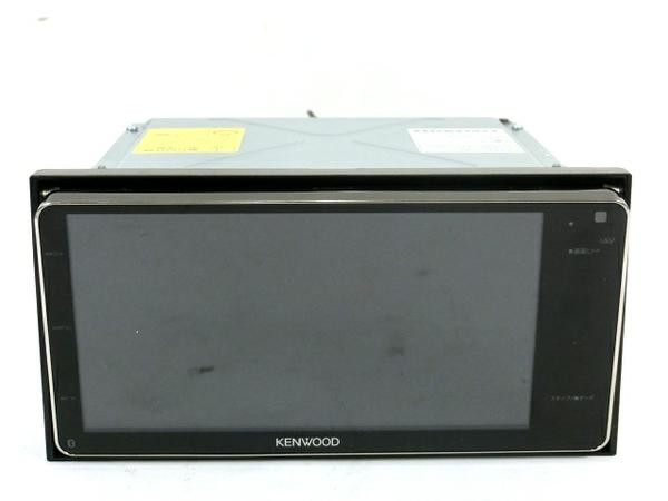 【中古】 良好 KENWOOD ケンウッド MDV-Z904W 彩速ナビ カーナビ ナビ M3557457