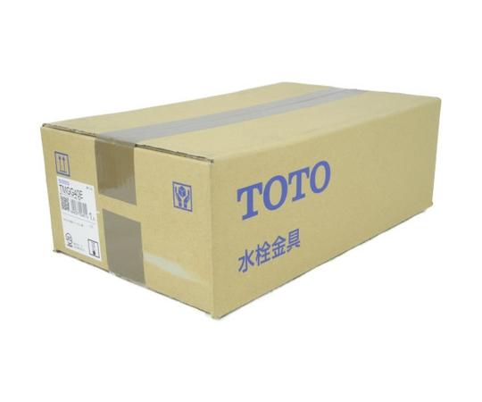 未使用 【中古】 TOTO GGシリーズ TMGG40E 浴室用シャワー水栓 壁付タイプ 節湯 N3861734
