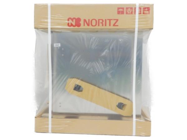 未使用 【中古】 NORITZ ガス給湯機器 ガスふろがま GBSQ 8.5号シャワー GBSQ-820D 都市ガス 右パイプ Y3753779