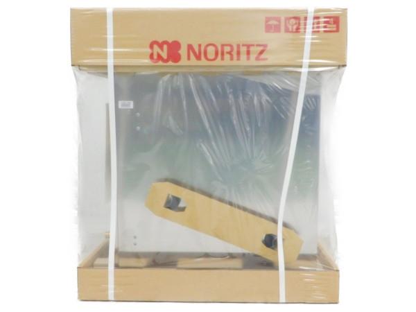 未使用 【中古】 NORITZ ガス給湯機器 ガスふろがま GBSQ 8.5号シャワー GBSQ-820D 都市ガス 右パイプ Y3753778