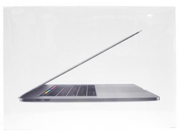 未使用 【中古】 アップル Apple MacBook Pro Touch Bar 15インチ T3902608