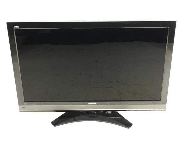 【中古】 HITACHI 日立 Wooo L42-XP05 液晶テレビ 42V型 【大型】 K3862000