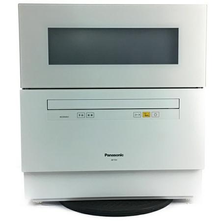 【中古】 Panasonic NP-TH1-W 食器洗い乾燥機 家電 【大型】 Y3876771