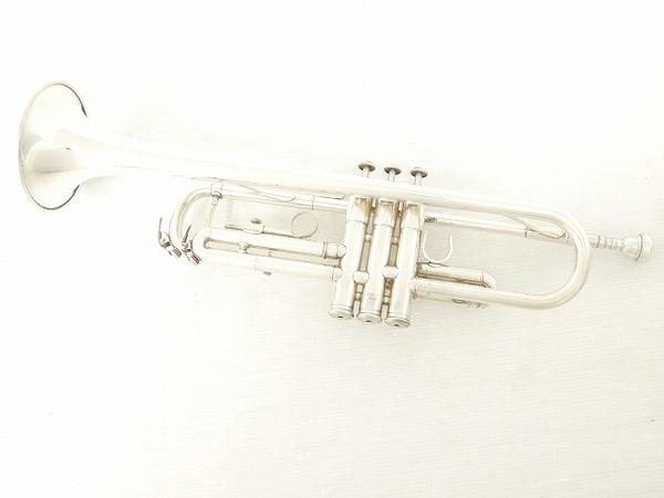 【中古】 YAMAHA YTR2335 ESTABLISHED IN 1887 トランペット マウスピース シャイニーケース付き 管楽器 演奏 ヤマハ 中古 O4591175