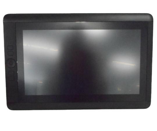 【中古】 Wacom DTK-1300 CintiQ 液晶ペンタブレット 13.3型 ブラック W3516569