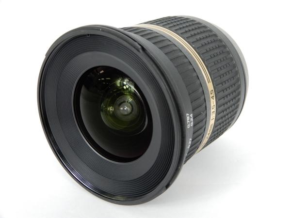 【中古】 良好 タムロン TAMRON 10-24mm F/3.5-4.5 Di II VC HLD for Nikon ニコン 用 一眼 カメラ レンズ K3546021