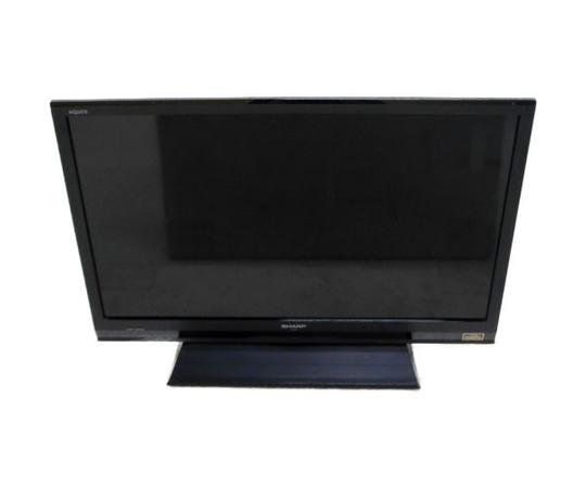 【中古】 【中古】SHARP シャープ AQUOS LC-32H9 32型 TV テレビ 【大型】 H3315936