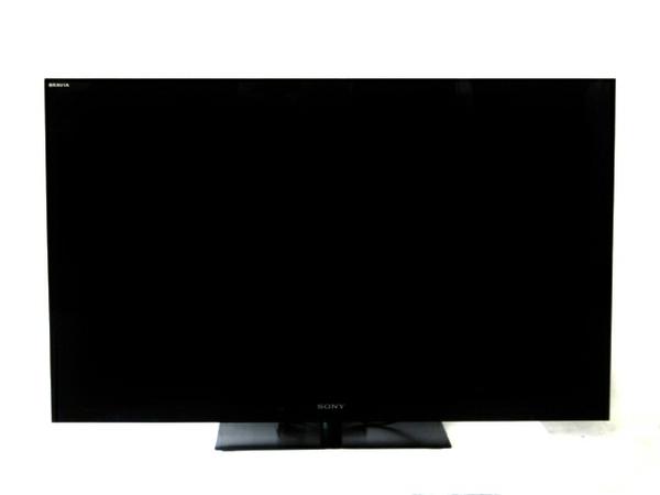 【中古】 SONY ソニー BRAVIA KDL-46HX820 液晶テレビ 46V型 中古 【大型】 F3874288