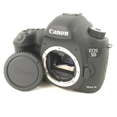【中古】 Canon EOS 5D Mark III デジタル 一眼レフ カメラ ボディ W3912307