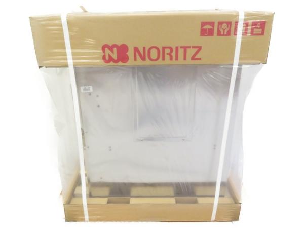 未使用 【中古】 NORITZ ガス給湯機器 ガスふろがま GBSQ 8.5号シャワー GBSQ-820D 都市ガス 左パイプ S3771345