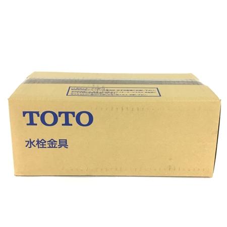 未使用 【中古】 TOTO GGシリーズ TMGG46E 台付サーモ13 混合水栓 浴室用 Y3921146