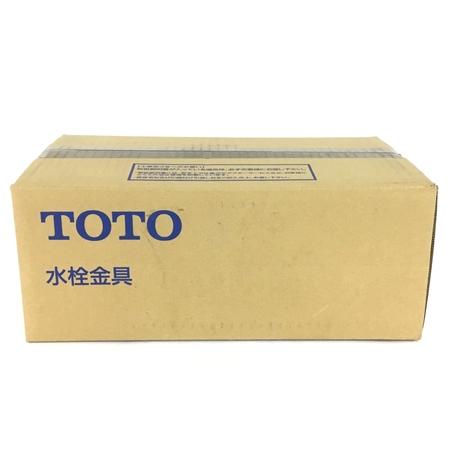 未使用 【中古】 未使用 TOTO GGシリーズ TMGG46E 台付サーモ13 混合水栓 浴室用 Y3920267