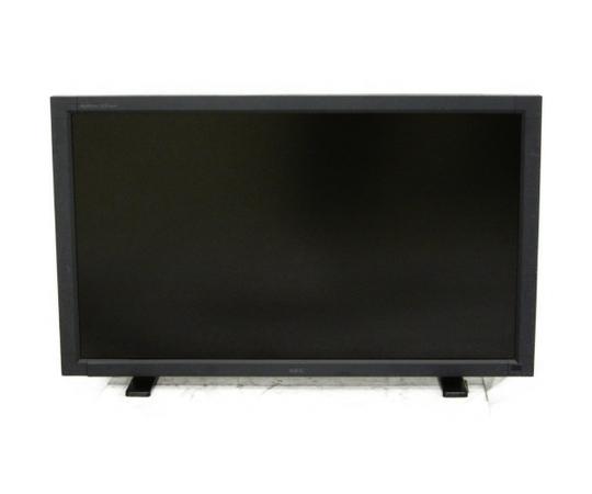 【中古】 NEC LCD4610 MultiSync マルチシンク 46インチ 液晶 モニター ディスプレイ【大型】 K3545268