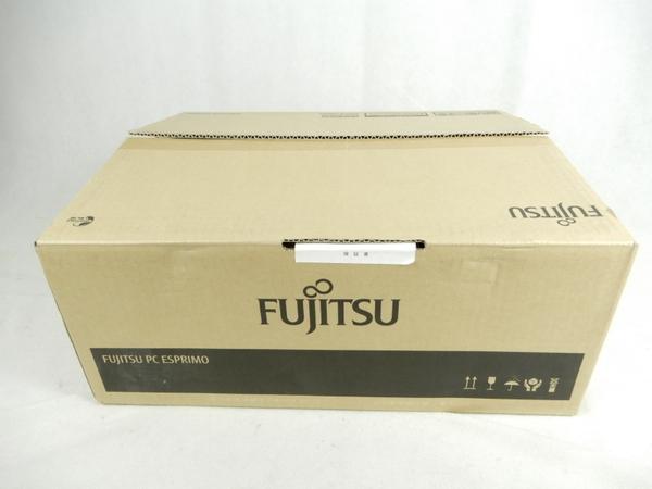 【在庫僅少】 未使用 【】 FUJITSU 富士通 ESPRIMO D552/KX FMVD13022P Core i3-4160 4GB 500GB デスクトップ PC K2897200, バースデー d04ecfcd