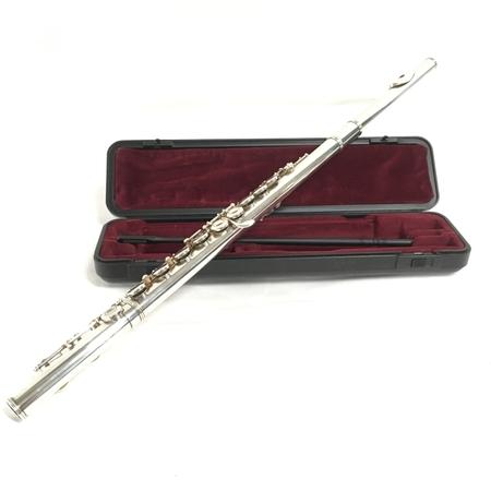 【予約販売品】 【】 YAMAHA ヤマハ YFL-221SII フルート 管楽器 楽器 演奏 吹奏楽 ケース付き  W3619250, MTK cad6f97e