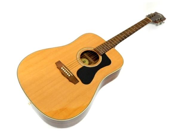 【中古】 GUILD D-150 NAT ギルド アコースティック ギター 楽器 F3871887