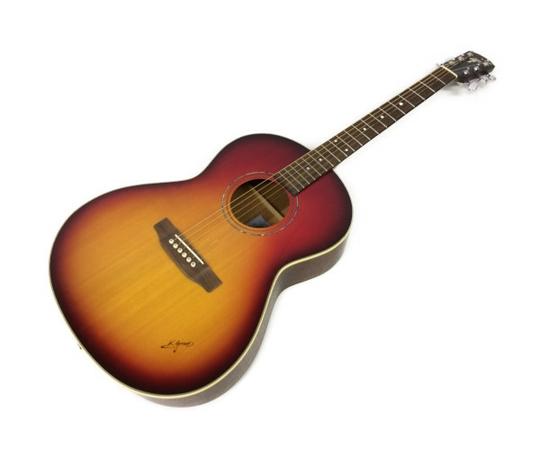 美品【中古】【中古】 K.Yairi アコギ RF-65RB K.Yairi 2010年製 アコギ アコースティックギター ハードケース付 ヤイリ K4005635, 幸せ壱番館:81bd6a30 --- sunward.msk.ru