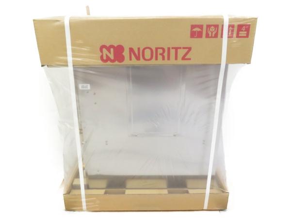 未使用 【中古】 NORITZ ガス給湯機器 ガスふろがま GBSQ 8.5号シャワー GBSQ-820D 都市ガス 左パイプ S3771351