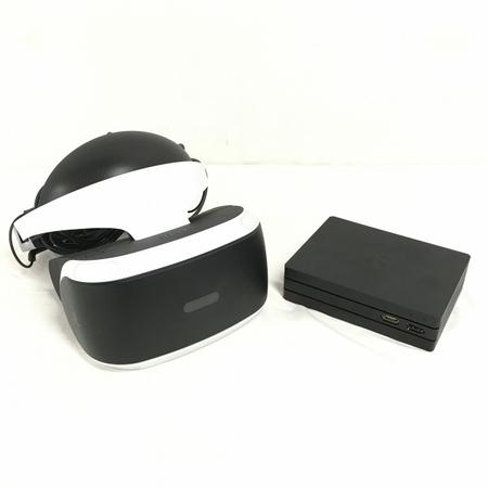 【中古】 SONY PlayStation VR カメラ同梱版 ゲーム ホビー W3546578