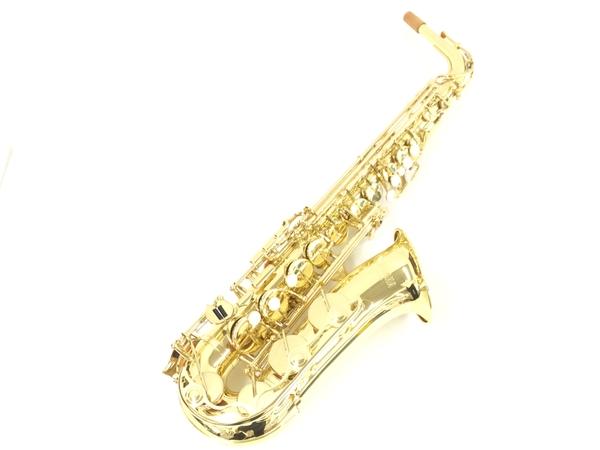 中古 YAMAHA 再入荷 予約販売 YAS-24 アルトサックス ハードケース付 良好 管楽器 T5860788 特価品コーナー☆