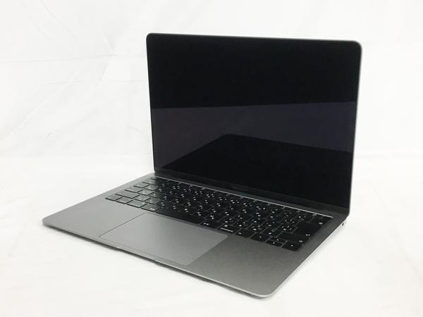 豪奢な 【】 Apple MacBook Air Retina 13インチ 2018 i5-8210Y CPU @ 1.60GHz 16 GB SSD 128GB ノート PC  T4386107, 酒専門店 ミツイ 383f5d10