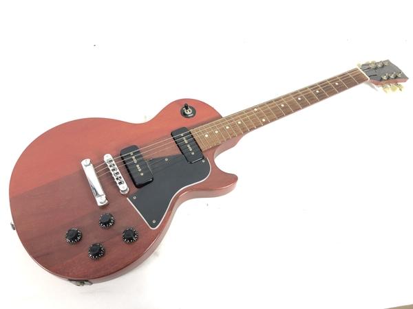 【中古】 Gibson ギブソン LesPaul エレキ ギター スタンド付き 楽器 S4917157