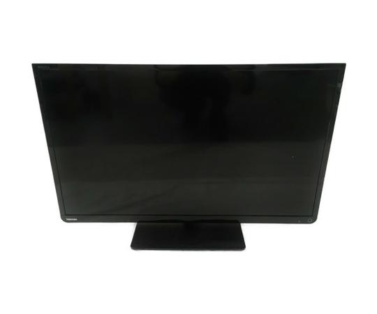 【中古】 TOSHIBA REGZA 32S8 液晶 カラー テレビ 32型 家電 レグザ【大型】 W3901853