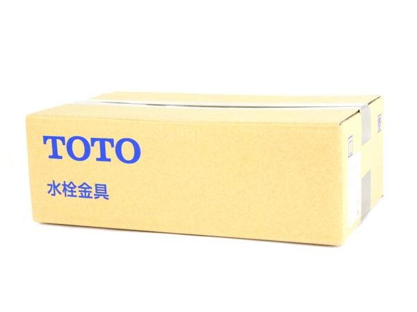 未使用 【中古】 TOTO TMGG40E 壁付サーモ シャワーバス 節湯 浴室 水栓金具 Y3653741