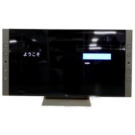 【中古】 SONY ソニー BRAVIA KJ-55X9500E 55型 液晶 TV 映像 機器 楽直 【大型】 Y3905434